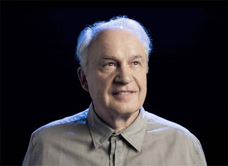Giorgio Moroder - 'Live at Deep Space' (DJ set)