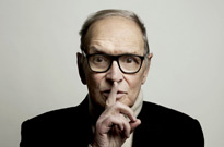 Ennio Morricone Unveils New Book 'In His Own Words'