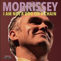 Morrissey Releases New Song 'Bobby, Don't You Think They Know?'