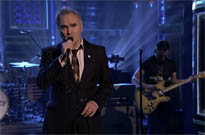 "​Morrissey Responds to For Britain Pin Backlash: ""The Print Media Write as If Someone Is Coming to Get Them"""
