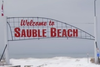 Netflix's New Show About Ontario's Sauble Beach Gets a Trailer