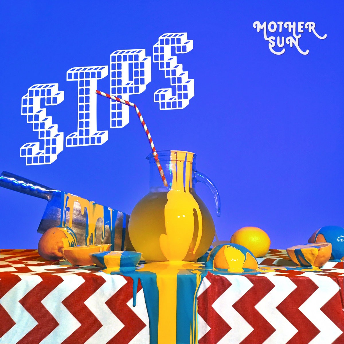 Mother Sun Take Refreshing 'SIPS' of Saccharine Psych-Pop