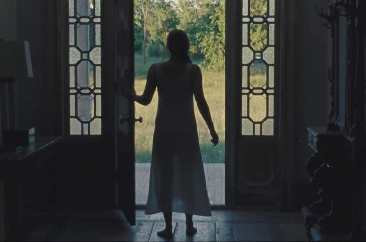 Watch Jennifer Lawrence in the Teaser Trailer for Darren Aronofsky's 'mother!'