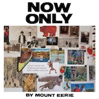 "Mount Eerie ""Tintin in Tibet"""