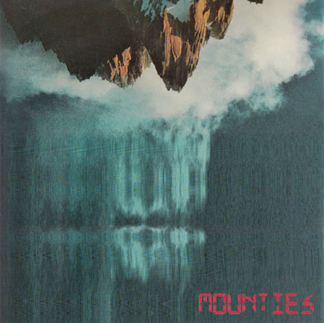 Mounties'Thrash Rock Legacy' (album stream)