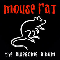 Chris Pratt's 'Parks and Recreation' Band Mouse Rat Are Releasing an Album