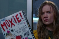 'Moxie' Struggles to Pass the Riot Grrrl Torch on to Gen Z Directed by Amy Poehler