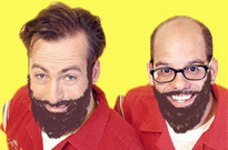 Bob Odenkirk and David Cross Are Doing a 'Mr. Show' Reunion