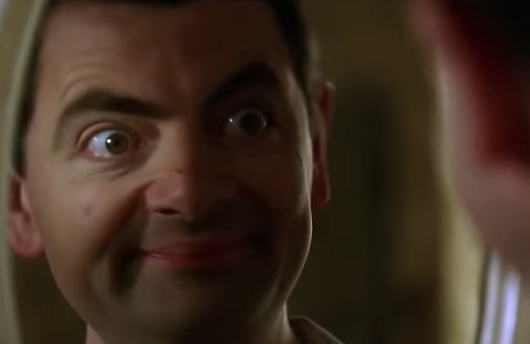 Mr Bean returns in new film - but it's only released in China