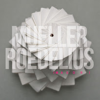 Cluster's Roedelius Forms New Group with Gotan Project's Christoph M�ller