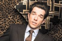 John Mulaney Puts Timeless Over Timely
