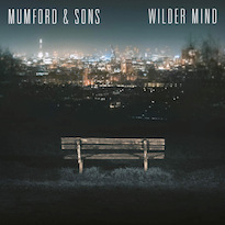 Mumford & Sons Return with 'Wilder Mind' LP