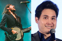 Mumford & Sons' Winston Marshall Slammed for Support of Right-Wing Agitator Andy Ngo