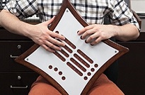 Meet New Electronic Instrument the Mune