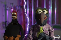 The Muppets Announce 'Haunted Mansion' Halloween Special