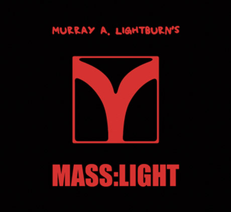 Murray A. Lightburn'MASS:LIGHT' (album stream)