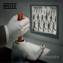 Muse Want to Use Real-Life Drones on 'Drones' Tour
