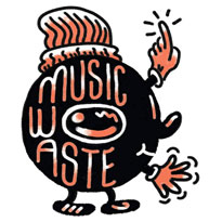 Music Waste Announces 2015 Lineup