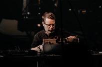 Jan Jelinek MUTEK, Montreal QC, August 22