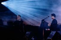 Tim Hecker & Konoyo Ensemble MUTEK, Montreal QC, August 21