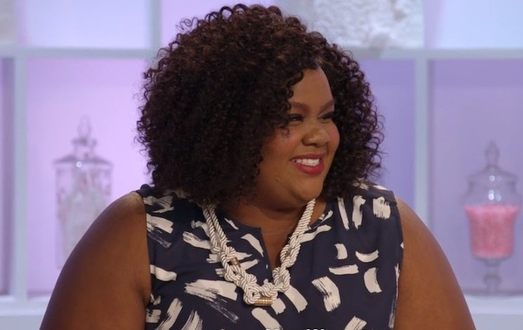 Nailed It Host Nicole Byer Details The Racism She