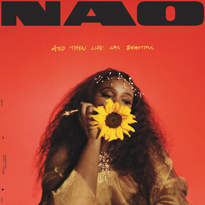NAO Readies New Album 'And Then Life Was Beautiful'