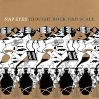 Nap EyesThought Rock Fish Scale
