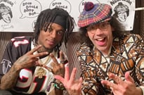 Watch Nardwuar Interview J.I.D