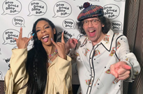 Watch Nardwuar Interview Rico Nasty
