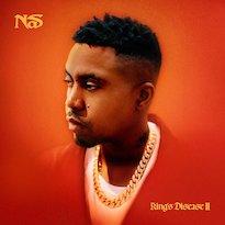 Nas Announces 'King's Disease II'