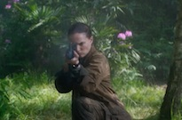 Natalie Portman Gets Tripped Out in the New Trailer for Alex Garland's 'Annihilation'