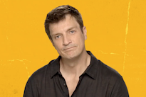Petition to Name Edmonton Building 'Nathan Fillion Civilian Pavilion' Gets Backing from 'The Suicide Squad' Cast