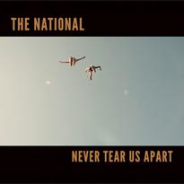 "Hear the National Cover INXS's ""Never Tear Us Apart"""