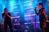 Watch the National and St. Vincent Debut a New Song Live