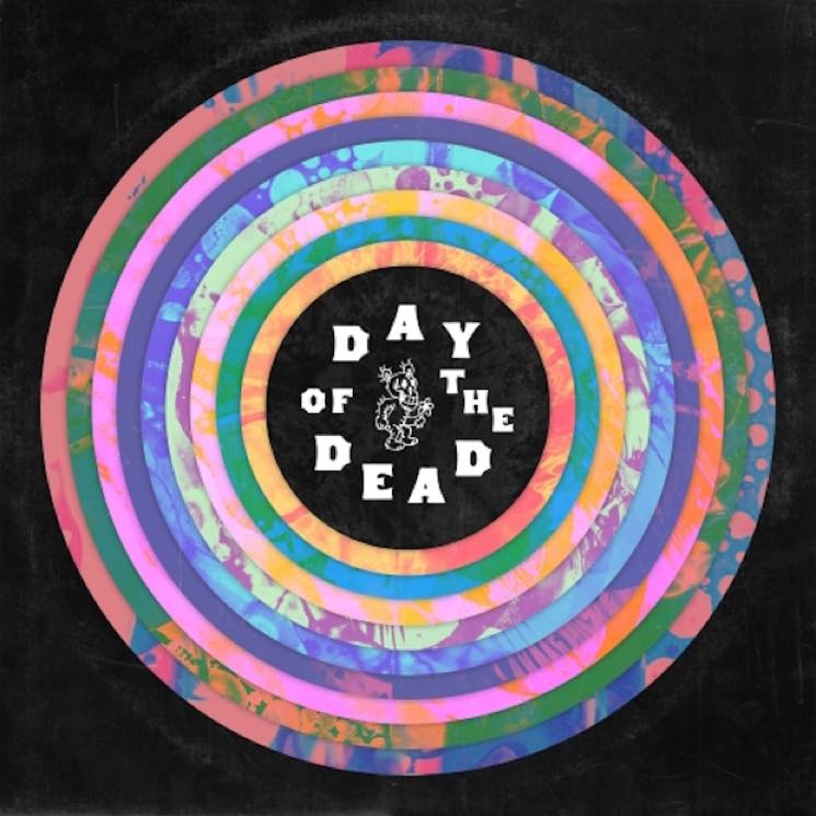 The National Detail Grateful Dead Tribute Album Featuring Wilco, the Flaming Lips, Mumford & Sons