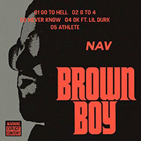 NAV Brown Boy