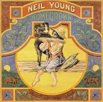 Neil Young Will Finally Release His Long-Lost 1975 Album 'Homegrown' Next Year