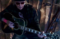 Neil Young Takes Aim at Donald Trump in Newly Shared Song