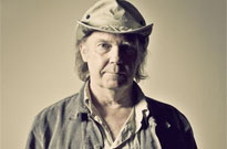 "Neil Young""Rock Starbucks"" (video)"