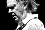 Neil Young Announces First Shows with Crazy Horse in Four Years