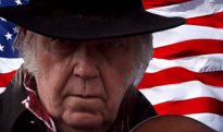 Neil Young Is Officially an American Citizen