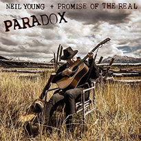 Stream Neil Young + the Promise of the Real's New 'Paradox' Soundtrack