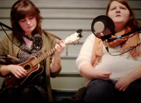 Ontario Teens Rally Against School Closing Through Neko Case Cover, Get Neko's Support