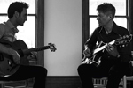 ​Nels Cline & Julian Lage