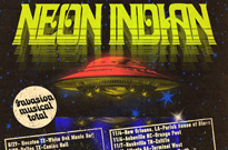 Neon Indian to Play Toronto and Montreal on North American Tour