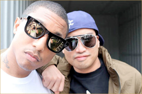 Pharrell Confirms New Neptunes Album on the Way