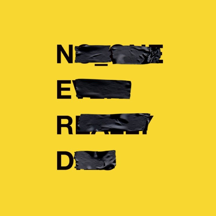 NERD Detail Star-Studded New Album at Surprise Listening Party