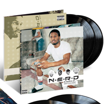 N.E.R.D. Ready 'In Search Of...' Box Set Reissue