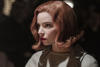 'The Queen's Gambit' Makes Chess Seem Glamorous and Exciting Directed by Scott Frank