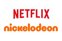 Netflix and Nickelodeon Ink Creative Partnership Deal